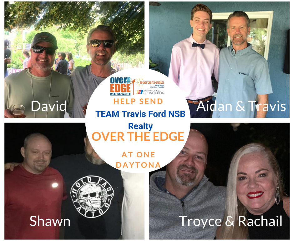 Travis Ford NSB Realtor